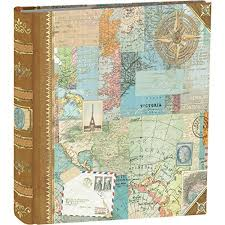 travel photo album 4x6 travel photo album
