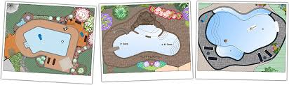 pool plans free pool design software free home designs ideas online