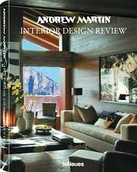 new home interior design books interior design review volume 15 andrew martin 9783832795979