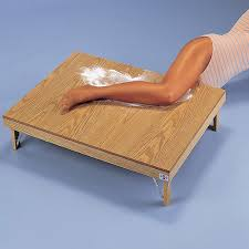 hausmann hand therapy table hausmann lower extremity powder board table north coast medical