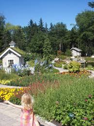 Boothbay Botanical Gardens by Summer Yourmidcoastmama