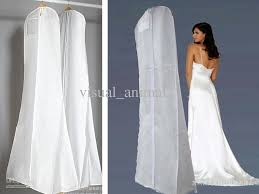 wedding dress garment bag big size fishtail wedding dresses cover bag bridal garment bags