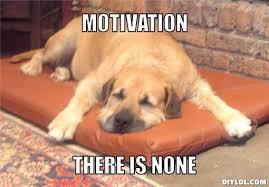 Motivational Meme Generator - motivation the bent bookworm