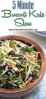 kale salad for thanksgiving best 25 kale slaw ideas on pinterest thanksgiving dressing
