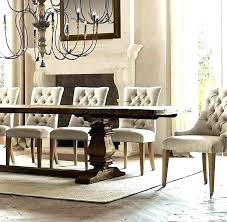 st james rectangular extension dining table restoration hardware dining table trestle dining table restoration