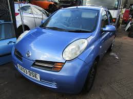 nissan micra body parts nissan used car parts affordable nissan spares and accessories
