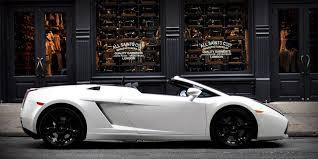 lamborghini aventador rental nyc car rental in york city nyc jersey nj