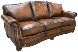 Curved Leather Sofas Leather Sofa Western Leather Sectional Sofa Winchester Leather