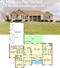 1800 sq ft house plans with no wasted space 1800 square foot