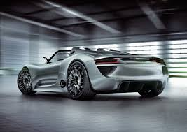martini porsche 918 porsche 918 spyder may be priced at 630 000