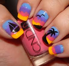 cute nail designs for florida nail nails art