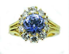benitoite engagement ring 12 most expensive gemstones in the world gemstones