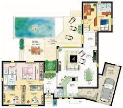 decoration arabe maison plan de maison arabe u2013 maison moderne