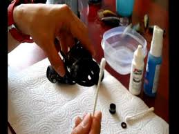 How To Clean And Oil by How To Clean And Oil A Baitcasting Reel Revo Mgx Youtube