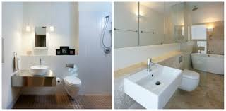 smart design solutions for a small bathroom hobart home builders