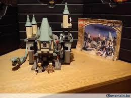 harry potter et la chambre des secrets complet vf lego harry potter 4730 la chambre des secrets 100 complet a