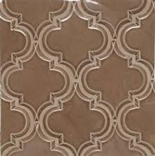 Arabesque Backsplash Tile by Vento Grey Arabesque Tile Love The Counters But For Island Only
