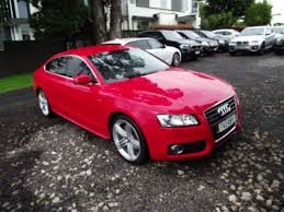 audi a5 2010 for sale in auckland continental cars