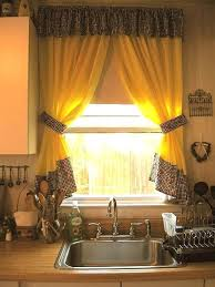 best orange kitchen curtains ideas design ideas 2018