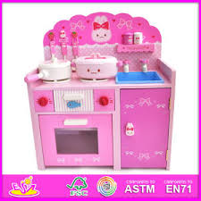 china 2014 new wooden kitchen toy for kids popular role play