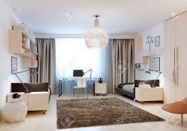 chambre a deux lits chambre à coucher avec deux lits simples dans le style de