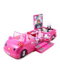 kitty remote control vehicle jada toys toys