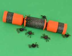 8 spooky spider crafts little crafty bugs blog