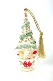 lenox tree ornaments amodiosflowershop