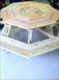 octagon patio table plans free octagon patio table plans free