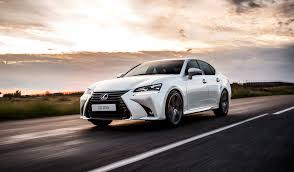 lexus gs sales figures review 2017 lexus gs saloon review