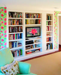 apartments ravishing bedroom bookshelves how decorate good
