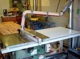 table saw vacuum dust collector shark guard table saw blade guards splitters riving knives and
