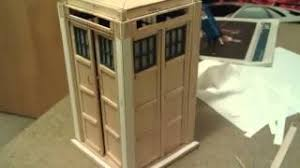 tardis jewelry box blueprints plans diy free download closet