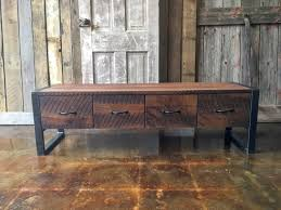 industrial storage bench industrial entryway bench made from reclaimed wood entryway