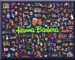 the huckleberry hound show hanna barbera presents jan tara gravity and birdgirl the