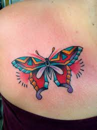 traditional butterfly for ideas