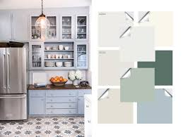 what color should i paint my kitchen with gray cabinets what color should i paint my kitchen cabinets and walls