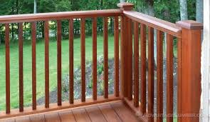 deck railing design with deck handrails for home plans handrails