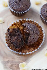 Gingerdoodle by Gingerbread Muffins 3 Healthy Holiday Breakfast Recipes In It