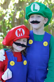 mario and luigi halloween costumes party city pinterest u0027teki 25 u0027den fazla en iyi mario halloween costumes fikri