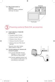Honeywell Portable Comfort Control Thx9421r02 Thx9421r02 User Manual 1 Honeywell International Inc