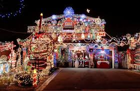 christmas lights ideas 2017 exterior christmas light ideas front yard contemporary
