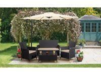 new used garden patio furniture for sale in belfast gumtree