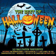 the best of halloween 50 songs music monster mash love potion no 9