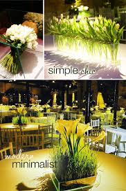 centerpieces for graduation posh graduation party ideas chic stylish centerpieces the