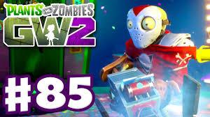plants vs zombies garden warfare 2 gameplay part 85 goalie