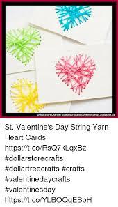 St Valentine Meme - dollarstorecrafter i cowiescraftandcookingcornerblogspotca st