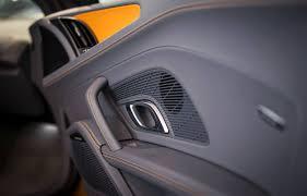 Audi R8 Exterior Orange Perleffekt Audi R8 V10 Plus By Audi Exclusive Gtspirit