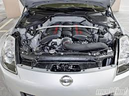 2004 nissan 350z service engine soon light 2004 nissan 350z 6 0 liters of z modified magazine