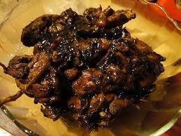 cuisine au gingembre recette de poulet braisé au gingembre et à l anis étoilé recette